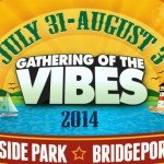 Gathering of the Vibes Announces 2014 Lineup