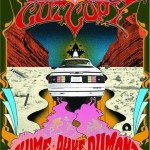Show Preview – Cut Copy / Chromeo / Flume / Duke Dumont at Red Rocks (Part 1)
