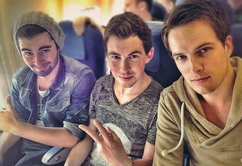 Dannic-Hardwell-Dyro-revealed
