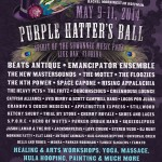Purple Hatter's Ball 2014: All is Revealed