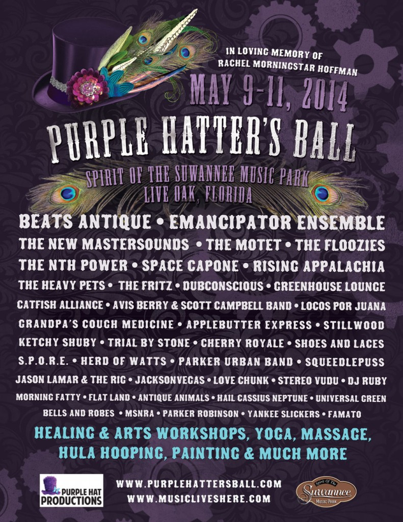 PurpleHattersBall2014_Flier