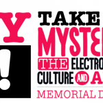 Deathwaltz Media Wants to Send YOU to Mysteryland in Style