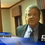 South Carolina Mayor Sacks Lesbian Police Chief, Caught in Homophobic Rant