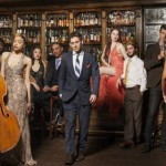Postmodern Jukebox, the Pop Music Reformers, Release Tour Dates