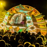 SR Track of the Day: Tickling the Amygdala – Shpongle