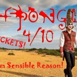 Get Sensibly Shpongled: 5 Winners Will Be Picked!