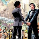 x-men marvel gay
