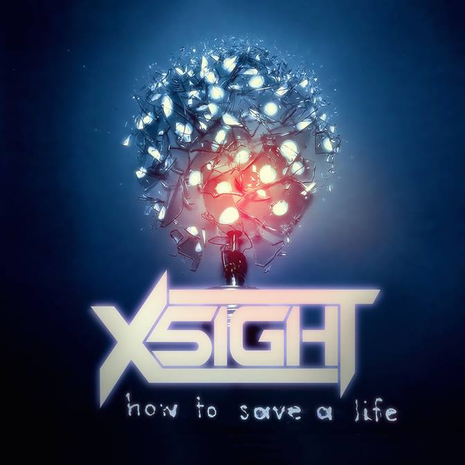 The fray how to save a life x5ight remix how to save a life remix artwork ccuart Images
