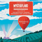 Mysteryland USA: Rekorderlig Cider Takes You Higher
