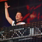 Sander van Doorn Plays EDC New York for the First Time [Interview]