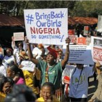 Nigerians are demanding that their government take concrete action