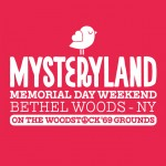 "Mysteryland debuts in the U.S. to remind us; ""Today is a Gift"""