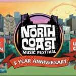 North Coast Music Festival's 5th Anniversary Lineup