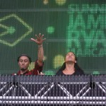 [Interview] Sunnery James & Ryan Marciano: Great Vibes From DJs On the Rise at EDC New York