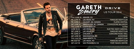 gareth emery drive tour dates