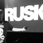 Rusko Goes Wild On The Bounce Boat!