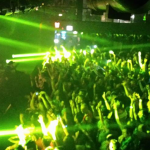 Gareth Emery Drives Chicago's Concord Music Hall into a Frenzied Friday Night