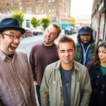 Album Review: 'WakeUpSideDowntown' by Mike Delledera Band