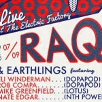Greetings, Earthlings: New Dopapod Side Project Debuts at RAQ's Post-Phish Party in Philly