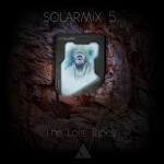"SOLARiS: ""SolarMix Volume V: The Lost Tapes"""