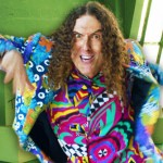 Weird Al Yankovic's #WeekOfWeird Begins Today and the Fun is Mandatory