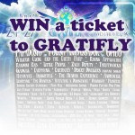 Win Tickets to Gratifly Music & Arts Festival