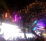 Dada Life at the West Main Stage