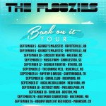 Floozies Tour