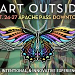 Art Outside 2014: Music, Workshops, and Art – Oh my!