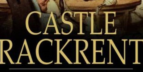Castle Rackrent by Maria Edgeworth