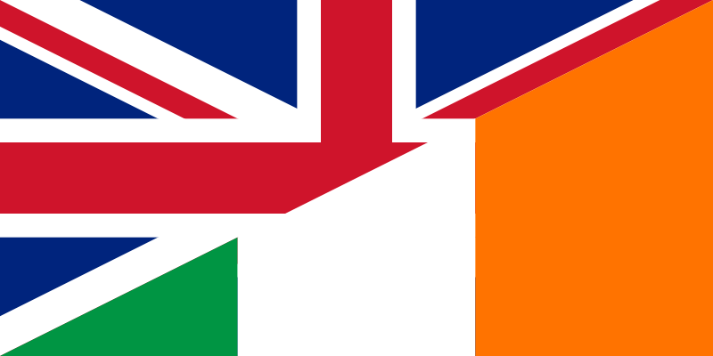 British colonialism in Ireland