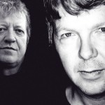 John Digweed Travels to the Farthest Reaches of Electronic Music with Nick Muir & John Twelve Hawks