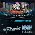 Manic Focus & The Floozies @ Concord Music Hall – A North Coast After