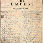 "Humanity and Society in Shakespeare's ""The Tempest"""
