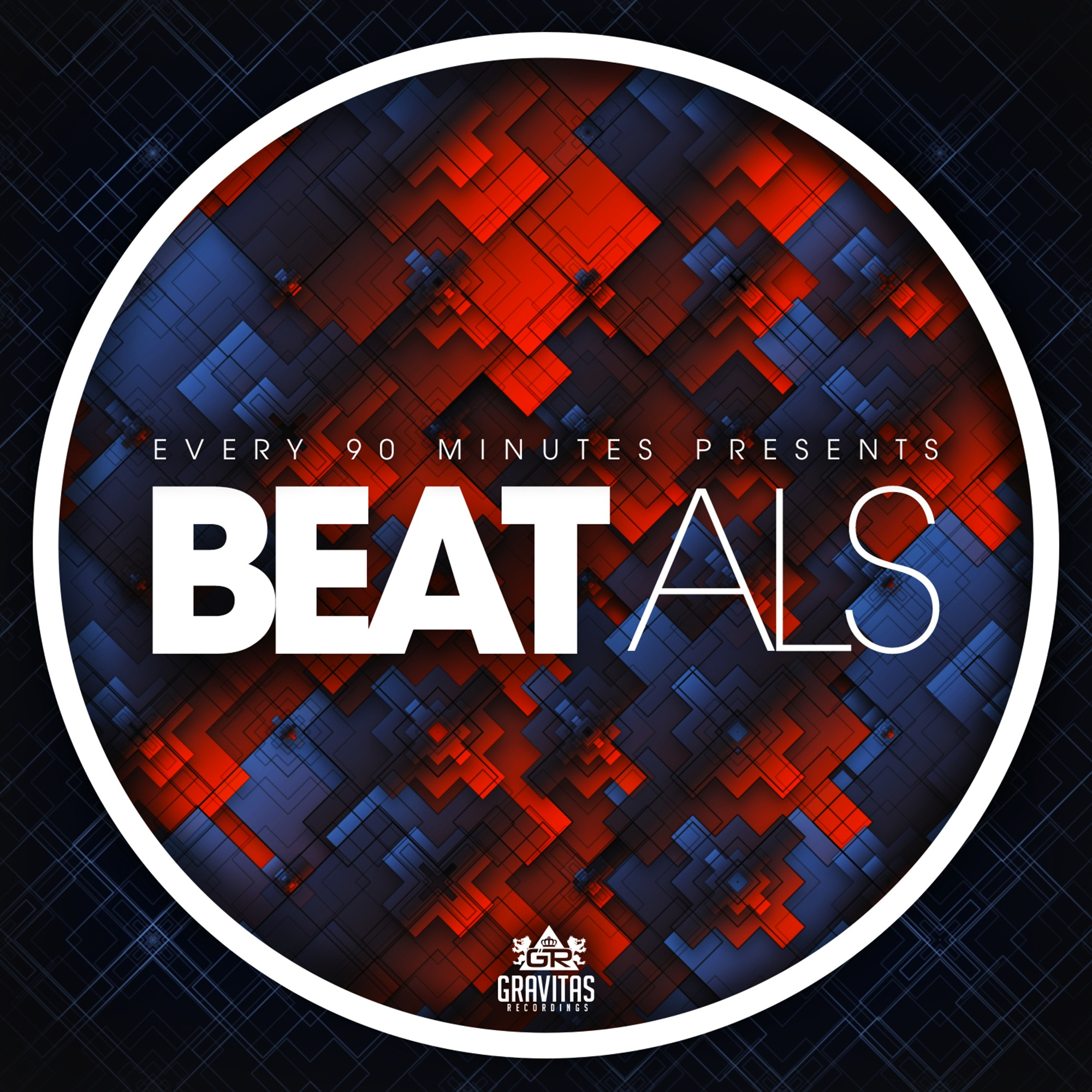 Beat ALS Compilation Album Cover
