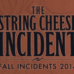 A Long Awaited Philadelphia Incident on the Horizon: String Cheese Incident Fall Tour