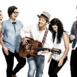 Jason Mraz Hits Philadelphia's Academy Of Music