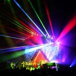 Rambling Onward:  The String Cheese Incident Wows Philly During its Northeast Trek