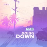 "Envision Festival Track of the Day – AMB ""Going Down"""