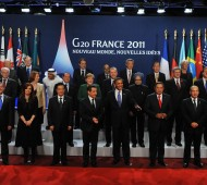 G-20 Brisbane Summit