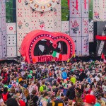 Mysteryland 2014 Main Stage