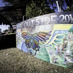 Tenth Annual Art Outside: 2014 [Review]