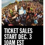 Mysteryland 2015 Pre-Sale December 3rd @ 10AM EST