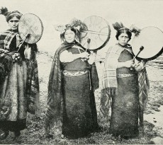 Native American Feminists