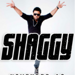 SHAGGY PERFORMS AT THE TLA WITH CHAMPE' SIMMONS