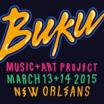 BUKU Music and Art Project announces 2015 Lineup
