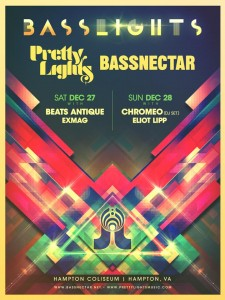 Basslights day announcement