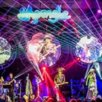 Shpongle and the Shpongletron 3.1 Tour