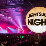 Lights All Night: Five Artist to See