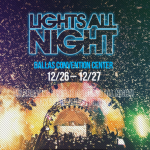 Lights All Night 5th Year Anniversary